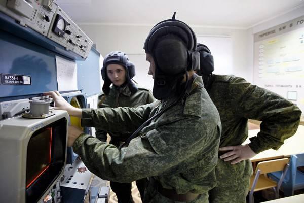 "In the Kuban created digital systems for the ""Tunguska"""