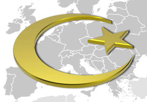 Perishing Europe. How demographics and immigration became geopolitical weapons