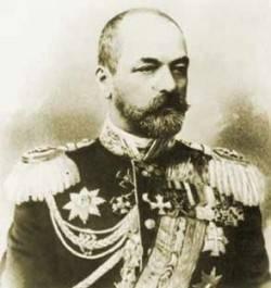 Verleumdeter Admiral
