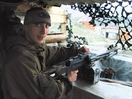Slava Vyacheslav