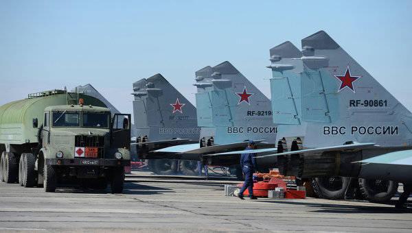 ВВС РФ передадут 81 самолет и 82 вертолета до 15 ноября 2013 года