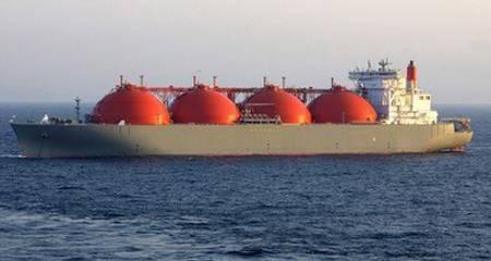 Katar gazı Rusya'dan Rusya'ya ya da Asya'ya zarar vermeyecek