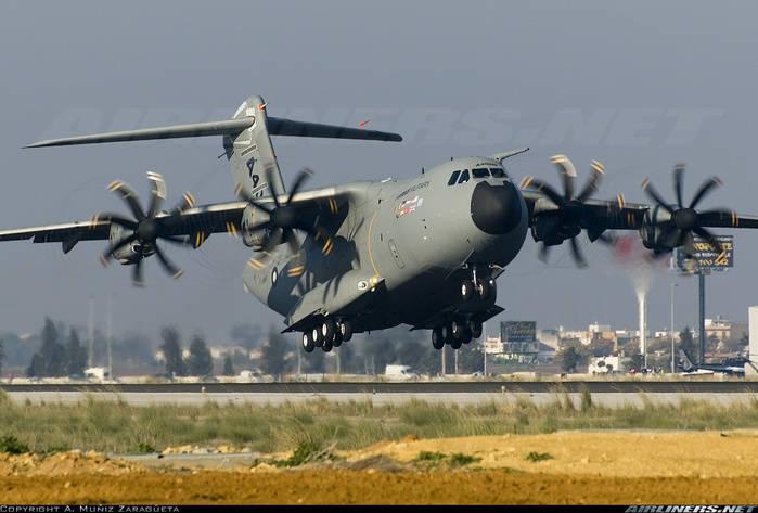 軍用機の生産は減少する