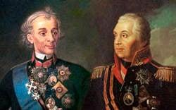 """Nikolai Starikov: """"Wie kann man vergleichen, wer"""" cooler """"ist - Suworow oder Kutusow?"""""""