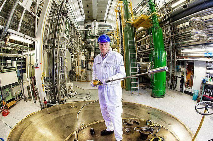 Картинки по запросу ториевая реакторная установка