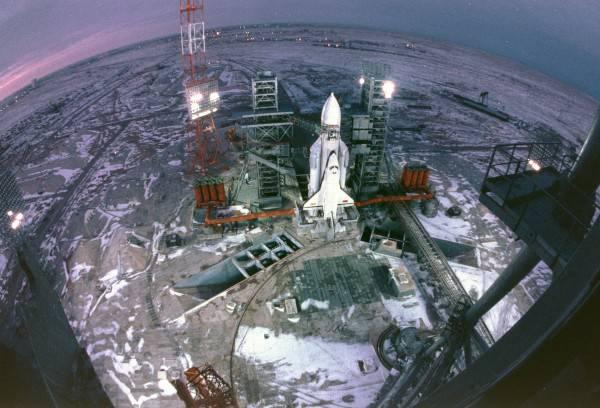 Lezioni dal Buran. La navetta spaziale russa potrà mai volare