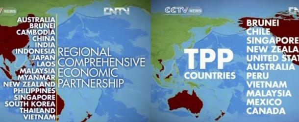 Транс-Тихоокеанское партнёрство как изнанка рыночного либерализма