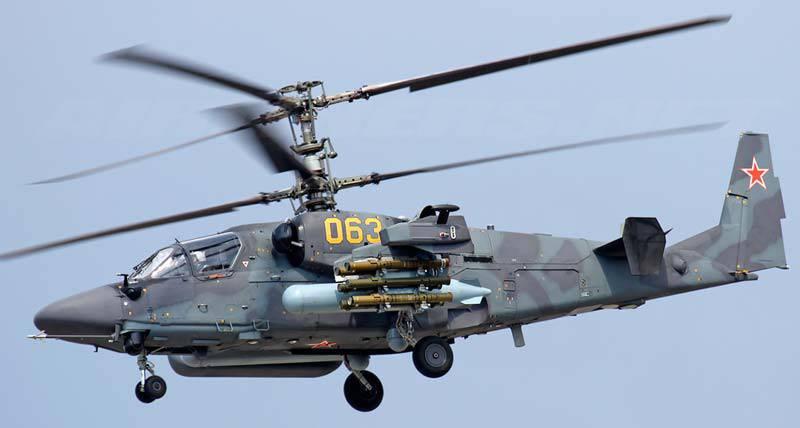 印度计划建造Ka直升机