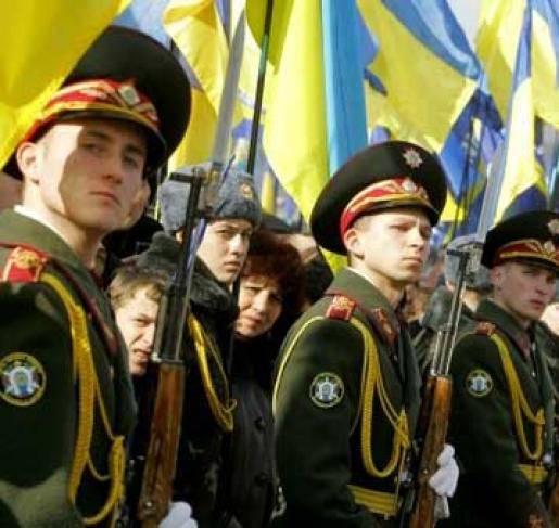 6千人以上の将校がウクライナ軍から解雇されます