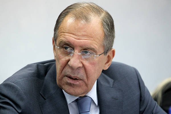 Sergey Lavrov told how Russia will respond to attacks on Russian diplomatic missions