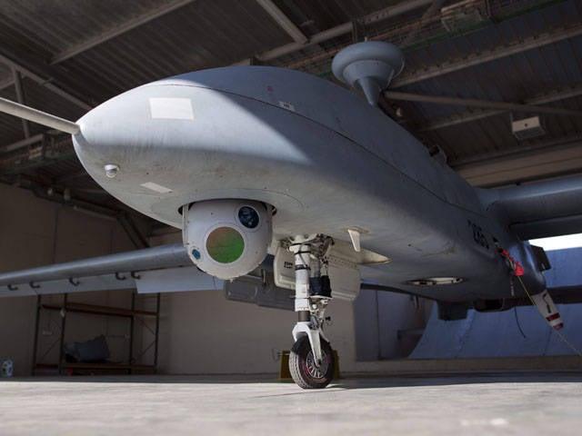 """L'UE ha deciso di creare un """"droni proprietari di club"""""""