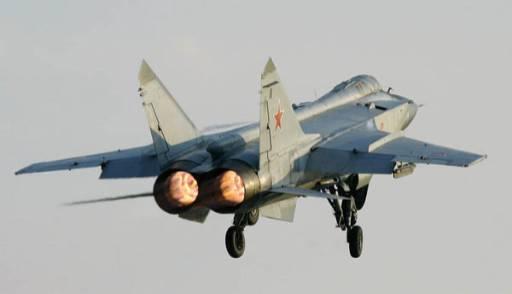哈萨克斯坦MiG-31倒塌的原因是俄罗斯工厂的维修质量很差。