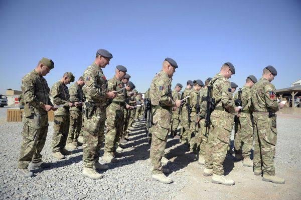 ABD askerleri, 2014 yıl sonra Afganistan'da kalacak