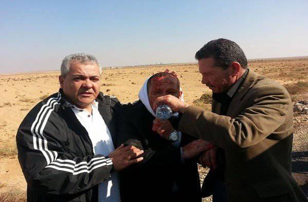 Gangster haben auf eine jordanische Delegation geschossen, und in der Generalversammlung wird eine neue gefälschte Resolution vorbereitet.