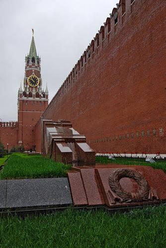 苏联壮丽的葬礼时代:1982-1985