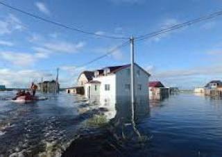 Ministère des Situations d'urgence: rapport sur les causes des inondations en Extrême-Orient