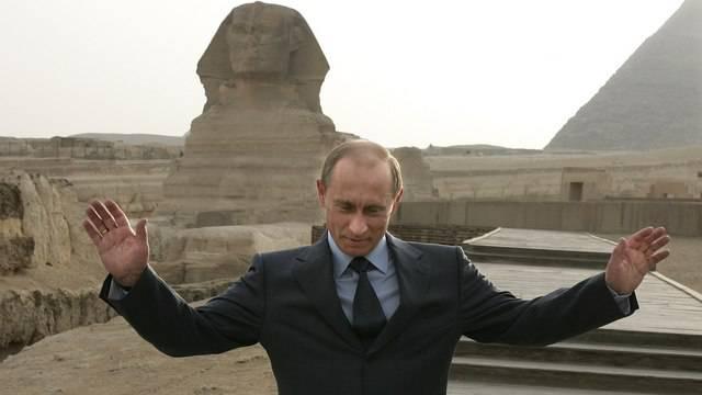 Mosca può sostituire Washington come partner chiave in Egitto?