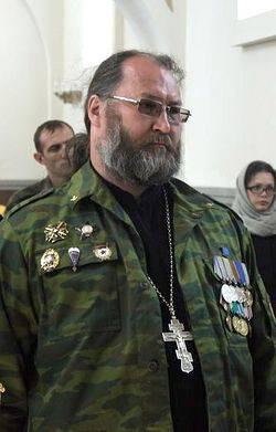 朋友的祈祷。 车臣战争的情况