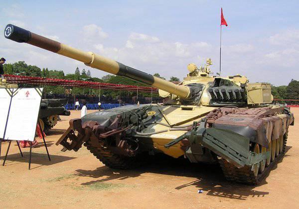 阿富汗要求印度将Mi-150直升机T-72和24坦克转移到X-NUMX