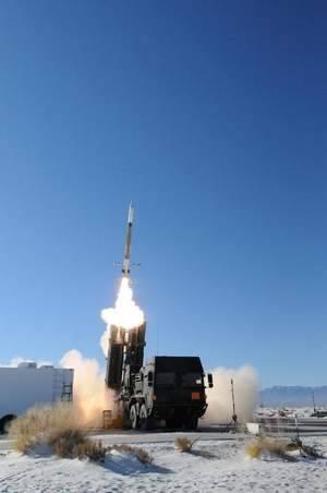 """Programma di difesa missilistica della difesa aerea polacca """"Wisla"""""""
