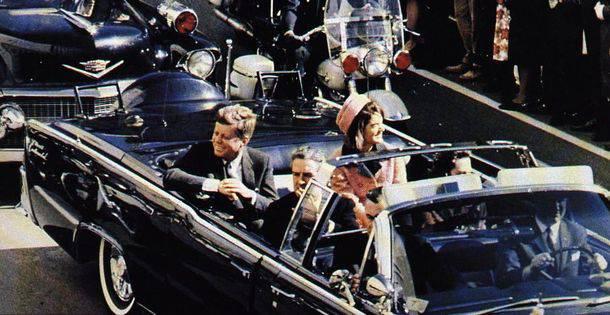 El asesinato de Kennedy: el resultado de la conspiración de la CIA y el FBI