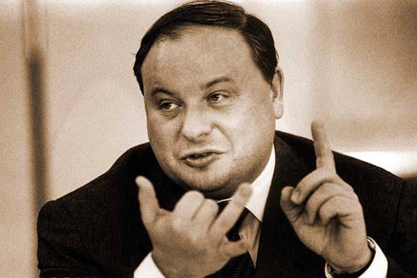 Егор Гайдар против России