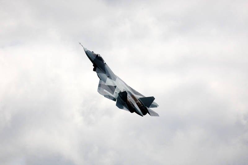 Médias étrangers sur les combattants russes de cinquième génération et les nouveaux systèmes de défense antimissile
