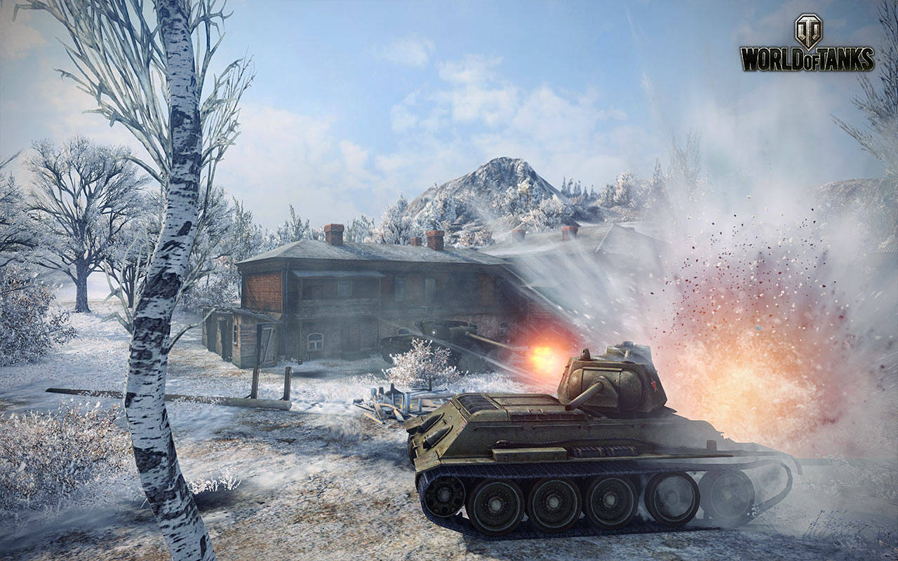 Играть в world of tanks android bonus code europe 2019