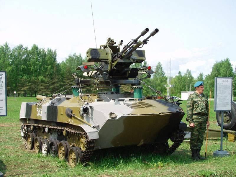 Послевоенная советская зенитная артиллерия. Часть 2-я