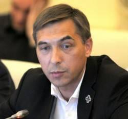 """이고르 로마노프 : """"코카서스의 운명은 모든 러시아의 운명"""""""