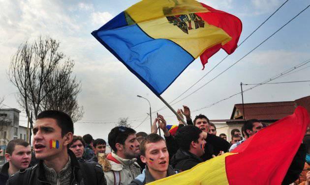 Perché la Russia ha dissuaso la Moldavia dal firmare un accordo di associazione con l'UE non attivamente come l'Ucraina?