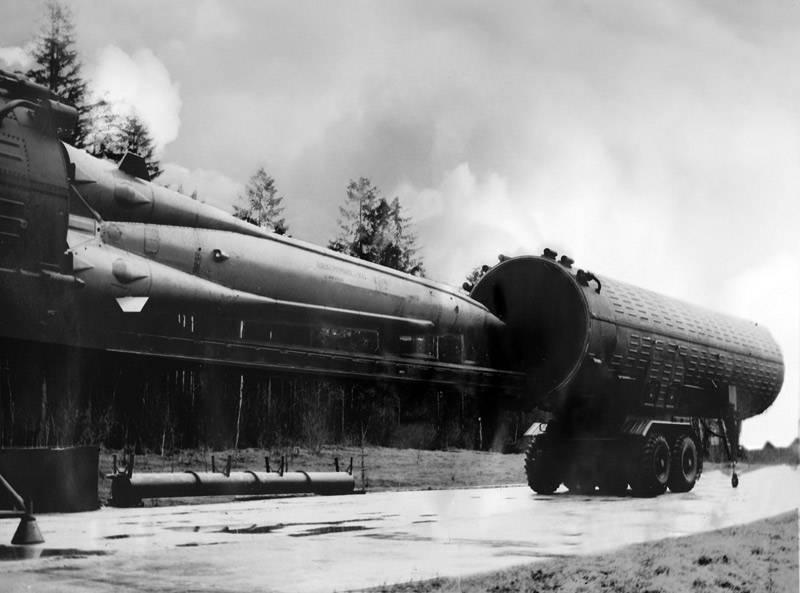 시스템 A-35 PRO 모스크바 - 사진