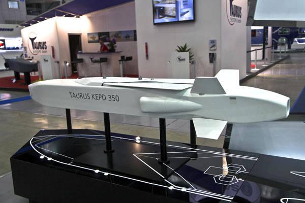 La Corea del Sud acquisterà diverse centinaia di missili da crociera europei