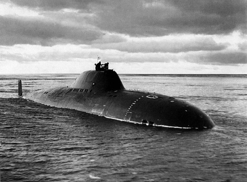 с подводной лодки в чечню