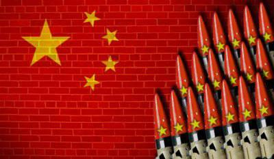 Китай продолжает строительство морского компонента ядерной триады