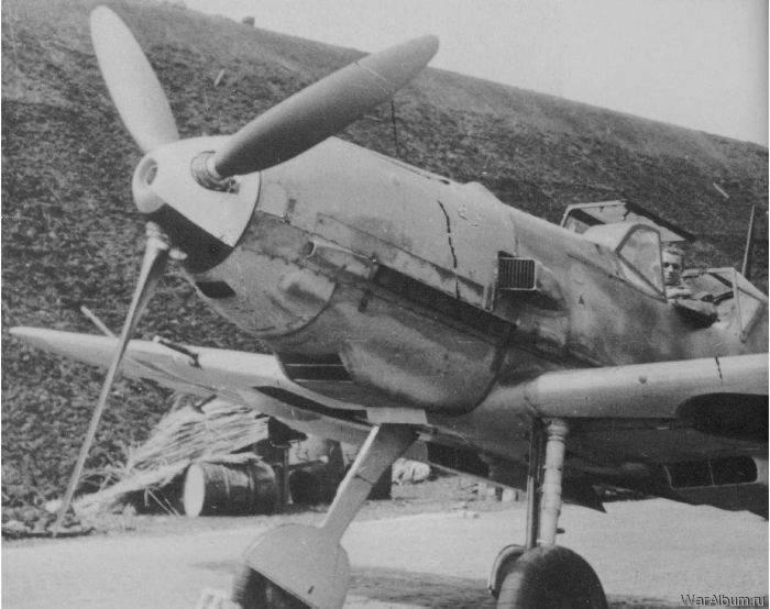 Disertori della Luftwaffe