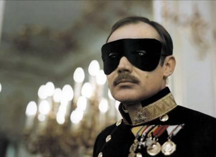 """""""Blaue"""" Sterne der königlichen Geheimpolizei"""
