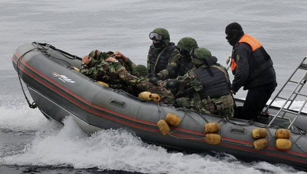 Свыше 3,5 тыс учений пройдут в российских войсках в 2014 г