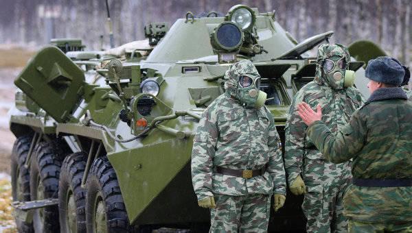 Обучение на тренажерах нового поколения начнется в войсках в 2014 г