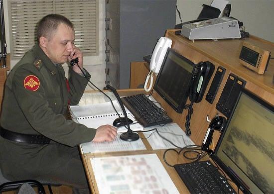 La brigata missilistica antiaerea del distretto militare centrale ha assunto il controllo della regione di Kemerovo