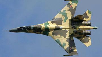 """Comment la Chine prévoit d'utiliser le Su-35 (""""The Diplomat"""", Japon)"""