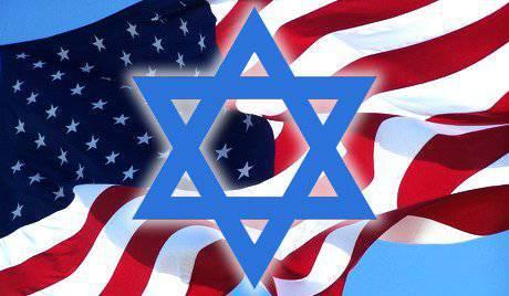 이스라엘은 미국을 대신 할 곳을 찾고있다.