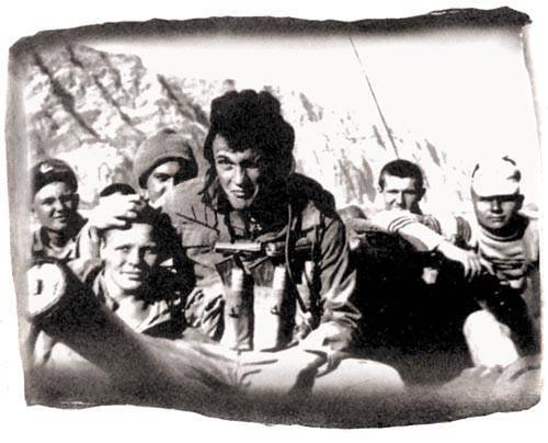 Mujahideen Hunters