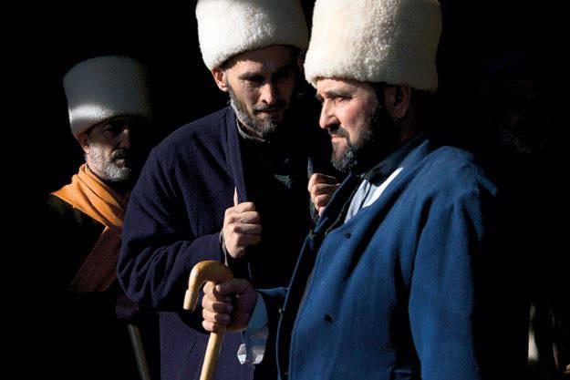 Perché perdiamo il Caucaso del Nord