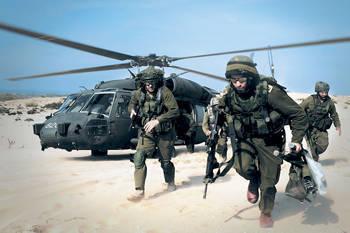 """O exército precisa de """"estrelas"""". Seleção competitiva para soldados"""