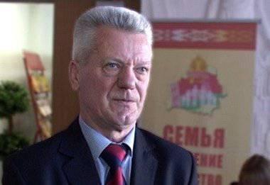 """정치 분석가 인 Lev Krishtapovich : """"모든 러시아 문명에 대한 정보와 심리적 전쟁이 있습니다"""""""