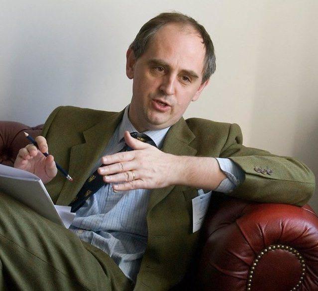 英国记者将乌克兰带到海关联盟失眠