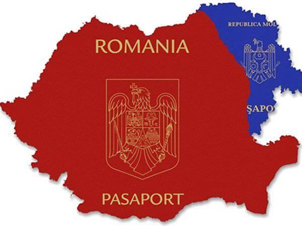 Tsara Romanyaske ve Rusya'ya karşı jeopolitik oyun