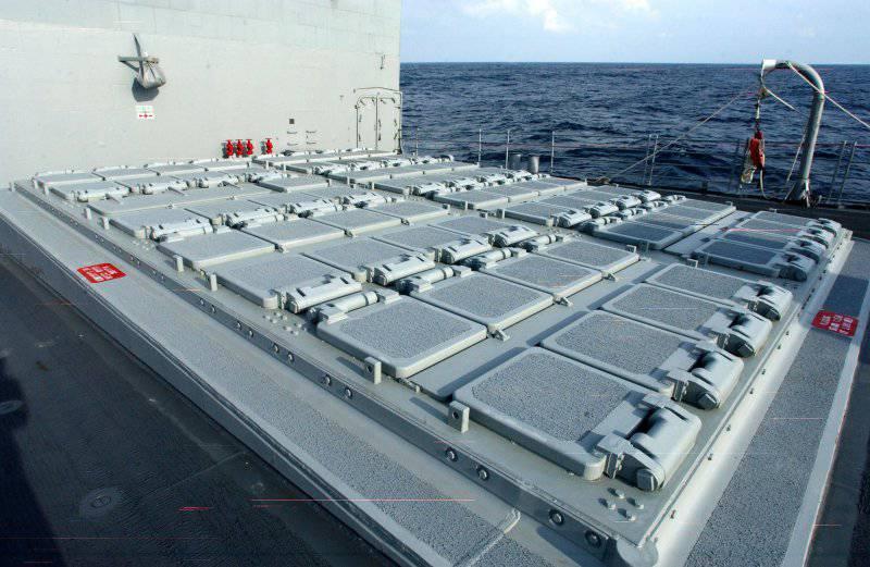 """В Южной Корее будут построены еще три эсминца с системой """"Иджис"""""""