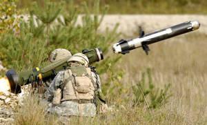 L'Ukraine promeut les armes de précision sur le marché mondial